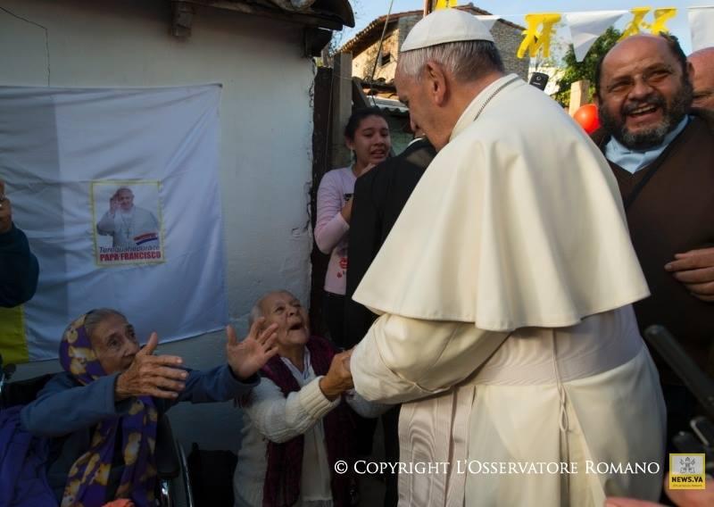 papa francisco paraguai 1