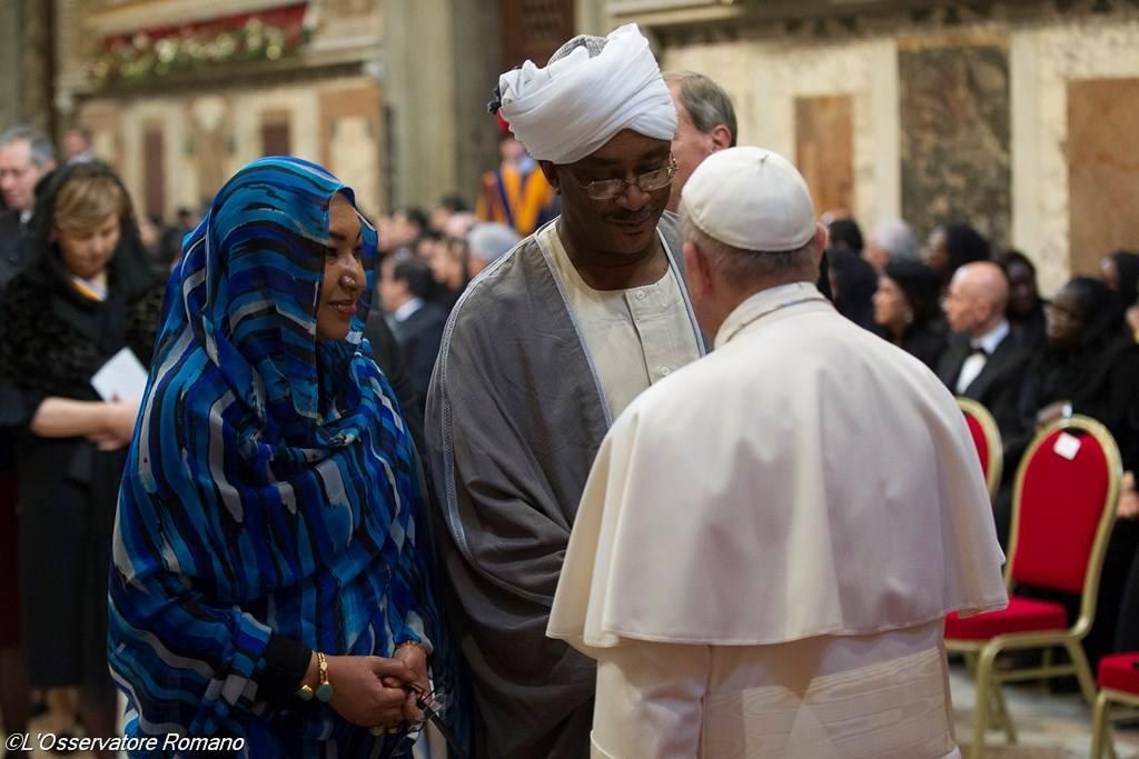 papa diplomatas 2016 2