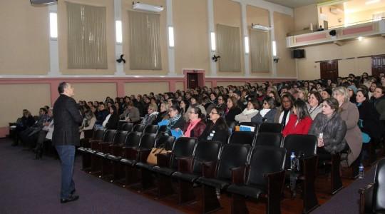 """Educação ICM: """"O professor como gestor de resultados"""" foi tema de formação"""