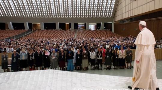 Papa institui comissão para estudar o diaconato das mulheres