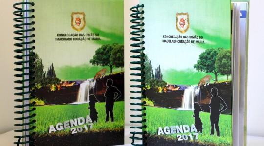 Agenda ICM 2017 destaca a Campanha da Fraternidade