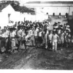 Início da Missão ICM no nordeste brasileiro