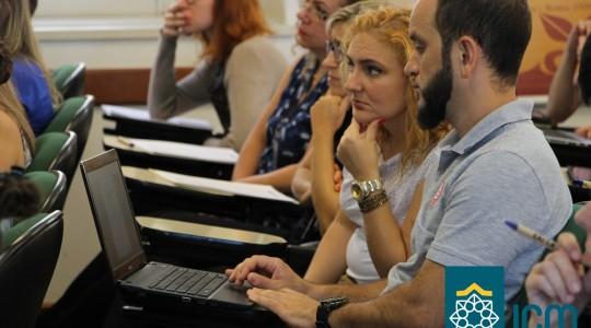 Educação Digital é tema de encontro com professores da Rede ICM