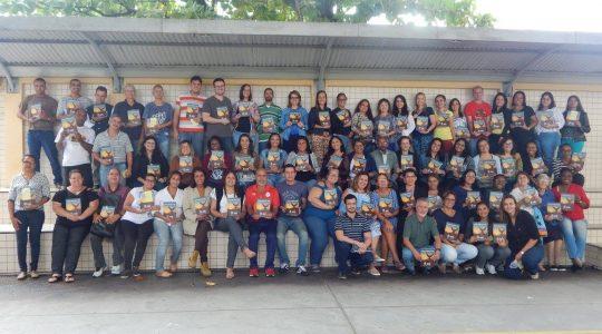 Escola Nossa Senhora do Carmo acolhe o Projeto Educativo da Rede ICM de Educação
