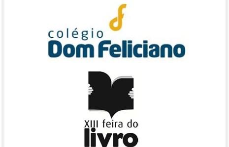 XII Feira do Livro do Colégio Dom Feliciano