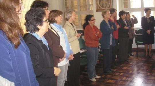 Equipes finalizam preparativos para a Beatificação de Bárbara Maix