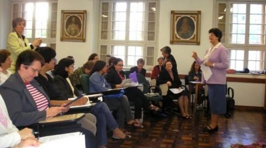 Iniciados os trabalhos do Conselho Plenário ICM