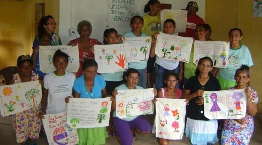Irmãs avaliam inserção missionária junto a trabalhadoras rurais no Piauí