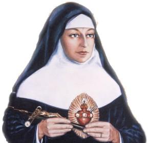 Núncio Apostólico proclamará Bárbara Maix como Bem-Aventurada em grande celebração