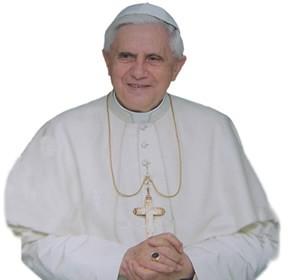 Papa mostra sua alegria pela beatificação de Bárbara Maix