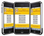 Inovação: Site ICM agora no seu celular