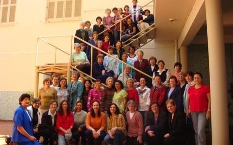 Conselho Plenário da Congregação
