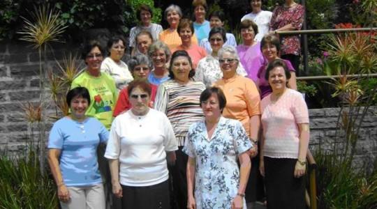 Retiro das Irmãs Acompanhadoras