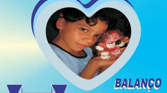 Balanço Social 2007