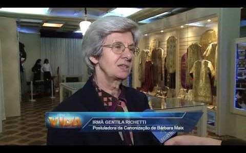 Memorial Bárbara Maix [REDEVIDA]