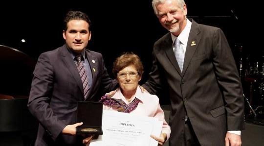 Clube de Mães Bárbara Maix recebe homenagem da Prefeitura de Porto Alegre