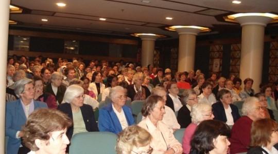 ICM no encontro dos Religiosos/as de Porto Alegre