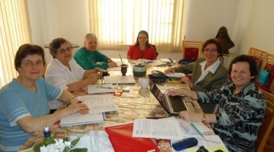 Províncias ICM animadas e organizadas para a beatificação de Bárbara Maix