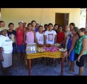 Irmãs promovem ação social de geração de renda para trabalhadoras rurais no Piauí