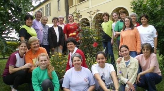 Equipe de Formação na Província de Porto Alegre