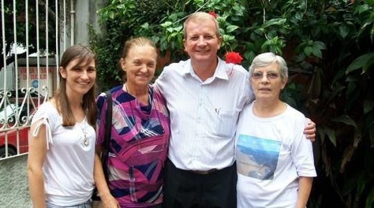 """Encontro com o Grupo de Reflexão """"Um Grito pela Vida em Manaus"""""""