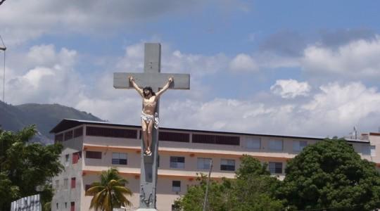 Mensagem: Visita da Irmã Marlise Hendges ao Haiti