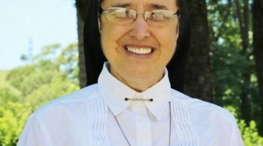 Nova presidente nacional para a Conferência dos Religiosos do Brasil
