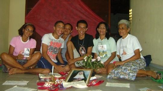 Leigas/os ICM de Teresina programam atividades para 2011