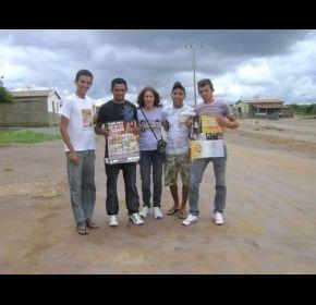 Irmãs e Leigos/as atuam no combate ao Trabalho Escravo no Piauí
