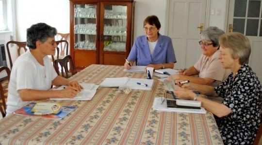 Setor Saúde ICM planeja ações para 2011