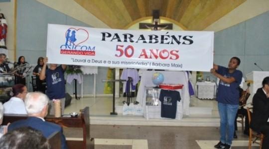 Osicom inicia comemorações pelos 50 anos de fundação