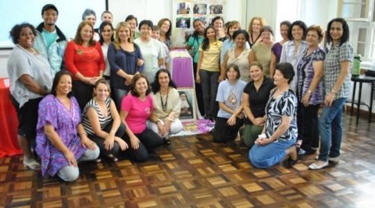 Encontro reúne Assistentes Sociais da Sociedade Educação e Caridade