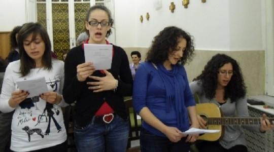 ICM na Itália: Celebrações de Ação de Graças movimentam comunidade