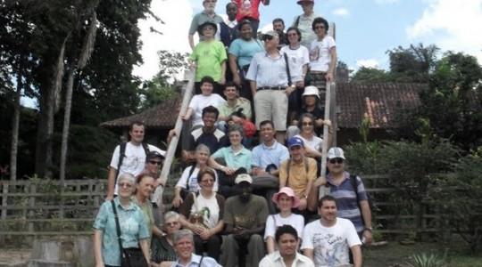 Irmãs partilham as primeiras experiências da missão na Amazônia