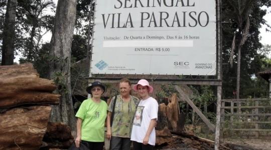 Site Adital destaca nova frente de missão ICM na Amazônia