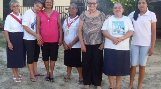 Criado mais um grupo de leigos e Leigas ICM no Ceará