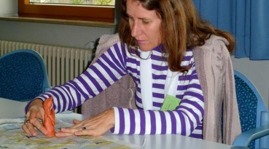 Irmã Roselei Bertoldo descreve sua participação em intercambio bíblico na Alemanha