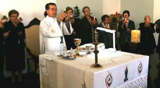 Província de São Paulo celebra o Jubileu de Diamante da Ir. Antonietta Dambros