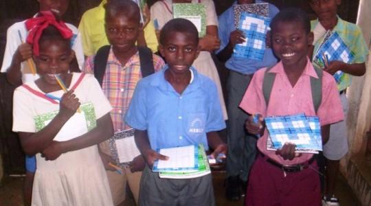 Haiti agradece toda a Solidariedade recebida em 2010