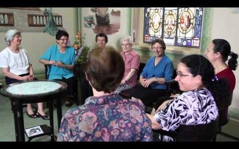 Vídeo Institucional - Irmãs do Imaculado Coração de Maria