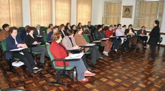 Conselho Plenário reúne Irmãs ICM em Porto Alegre
