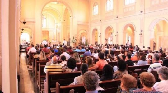 Colégio Puríssimo celebra 105 anos