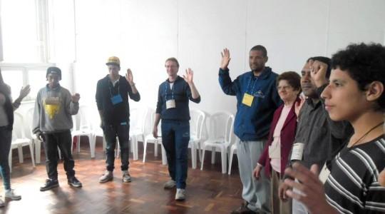 "Pastoral do Menor promove a ""Escola da Cidadania"""