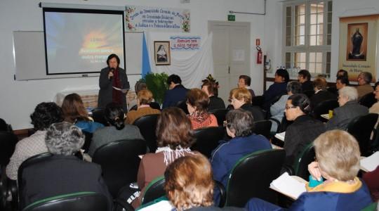 Conselho Plenário  prepara Congregação para o XIX Capítulo Geral