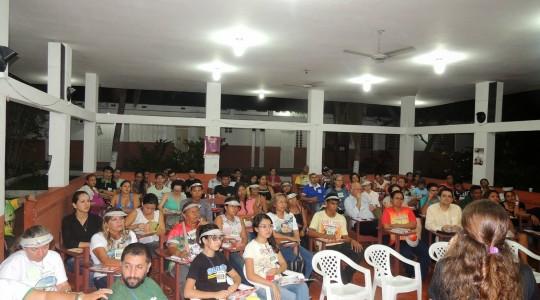 Simpósio sobre Tráfico Humano foi realizado na Prelazia de Tefé - Amazonas