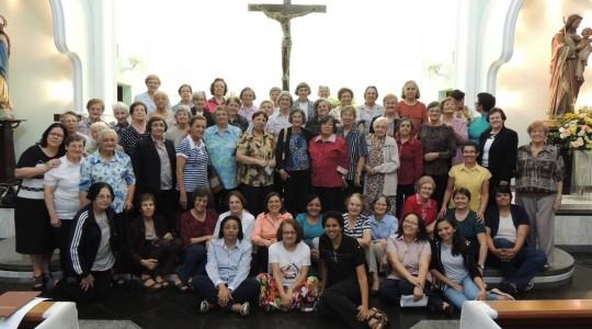 Província de São Paulo realiza Assembleia de Encerramento
