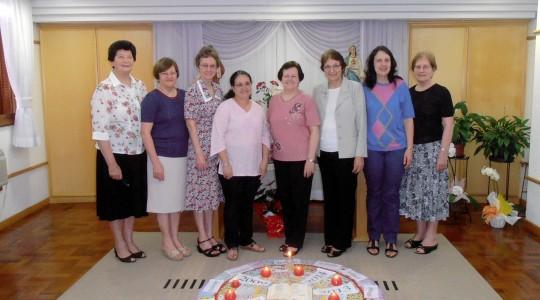 Realizada a última reunião do Conselho Geral do sexênio 2009-2014