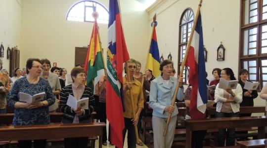 Capítulo Geral da Congregação é realizado em Vale Vêneto