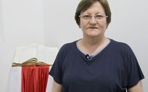 Irmãs ICM: Entrevista com a Irmã Élida Debastiani, reeleita Conselheira Geral do Setor Formação