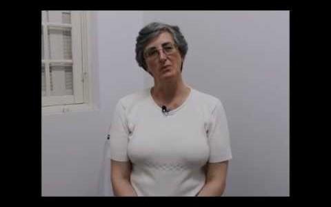 Entrevista: Ir. Elenar Luisa Berghahn, eleita Vice-Diretora Geral das Irmãs ICM